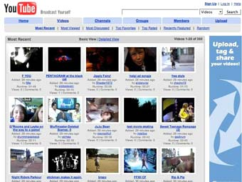 Google пообещал интернету видео-апокалипсис