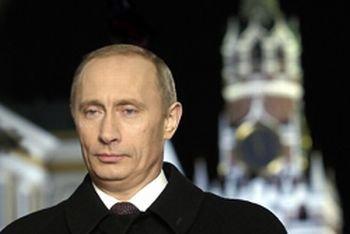В. В. Путин за 4 года (4 фото)