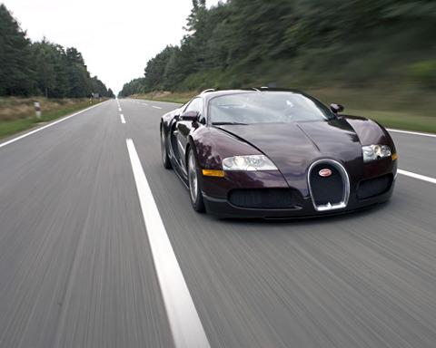 Топ 10 самых дорогих авто 2007