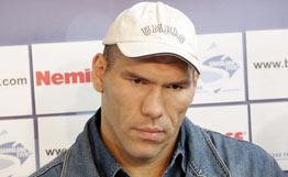 Боксер Николай Валуев готов принять вызов Владимира Кличко