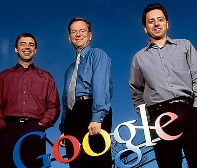 10 самых влиятельных людей в Интернете