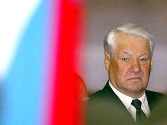 Скончался Борис Николаевич Ельцин