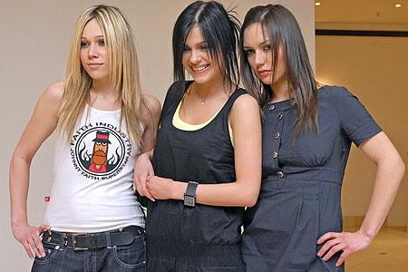 Неизвестные подробности скандального Евровидения-2007
