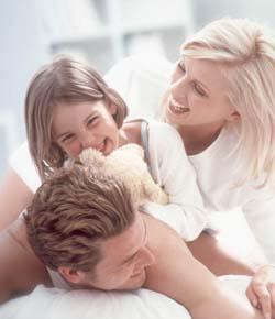 Дети: проблема или счастье?