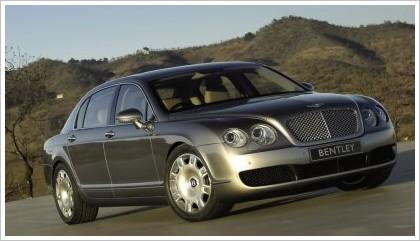 Rolls-Royce – малыш появится в 2009 году