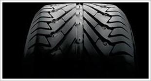 В США созданы первые шины с выдвижными шипами