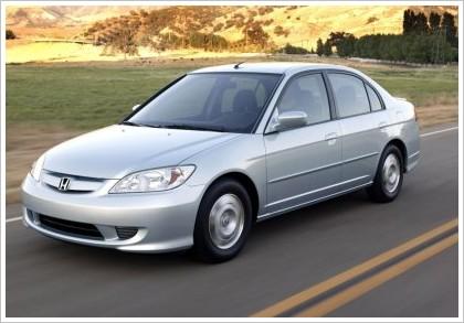 Названы самые «зеленые» автомобили
