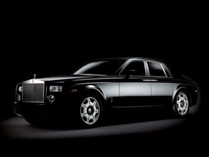Rolls-Royce будет делать броневики