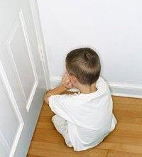 Зачем нужно наказывать ребенка?