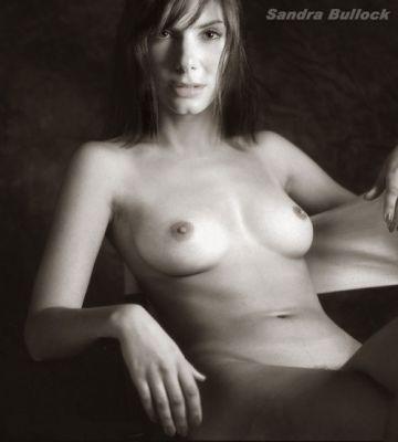 Откровенные фото сандры балок
