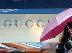 Владелец Gucci взял под контроль Puma