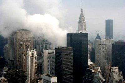 Нью-Йорку снова досталось... (22 фото)