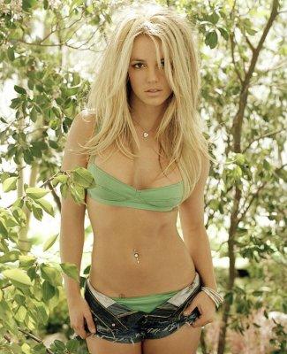 Бритни Спирс / Britney Spears (15 фото)