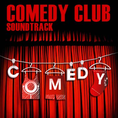 Ost Comedy Club