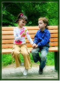 Первая любовь - слезы или радость для родителей?