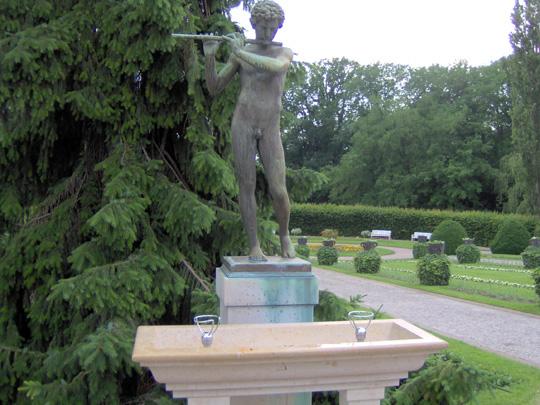 Ботанический сад в Берлине (29 фото)
