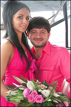 Свадьба Галустьяна