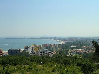 Солнечная Болгария