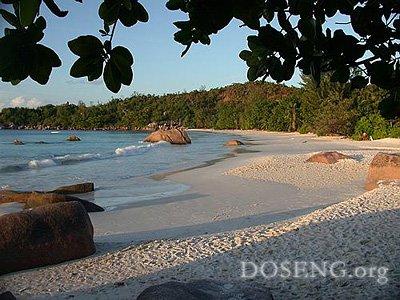 Песчаные пляжи Ансе Лацио