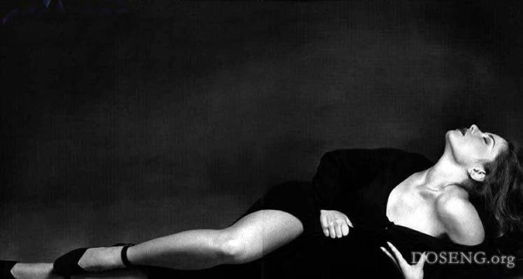Голые знаменитости. голая Наташа Королева (фото 18 из 58) .