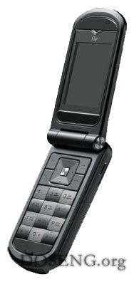 Телефоны, которые могут войти в рейтинг самых красивых в 2007г