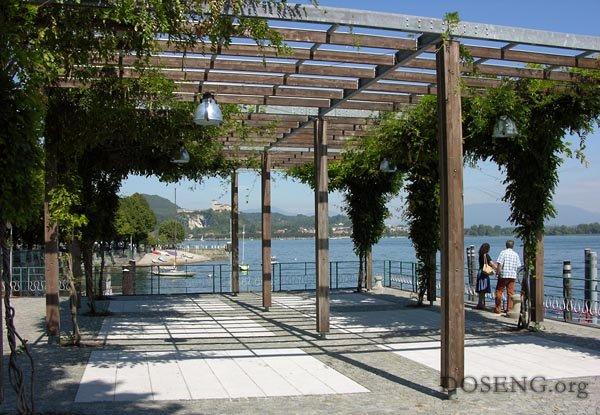 Озеро Маджоре: сады сердца моего