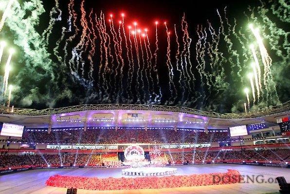 Женский чемпионат мира по футболу в Китае (7 фото)