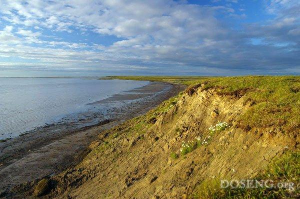 Полуостров Ямал (18 фото)