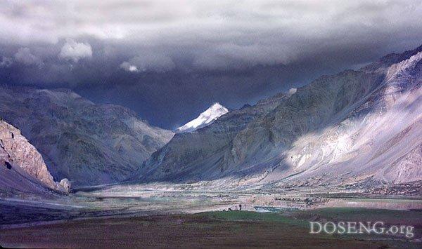 Долина Рупшу. Гималаи (50 фото)