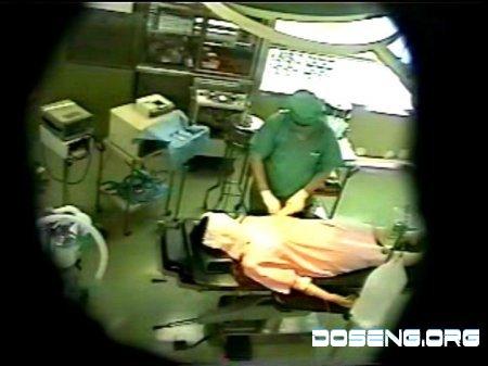 Скрытая камера ! После такого к врачу ?