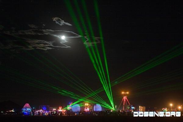 Burning Man - фестиваль радикального самовыражения