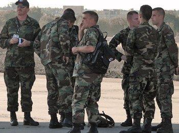 Почему стоит служить в американской армии?
