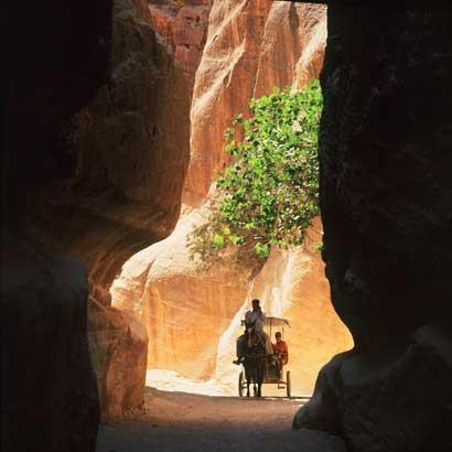 Королевство Иордания: самые запоминающиеся места