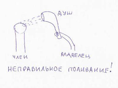Как сделать чтобы головка всегда был открытой