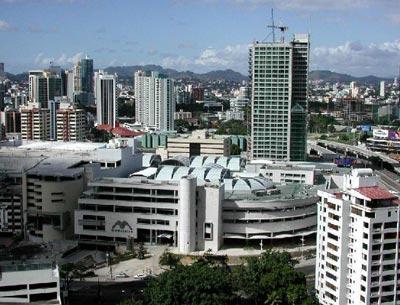 Фоторепортаж: Панама