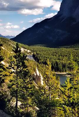 Фоторепортаж: Красоты Канады