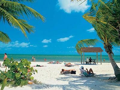 Майами - райский уголок