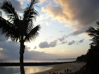 Красоты острова Ланцарот