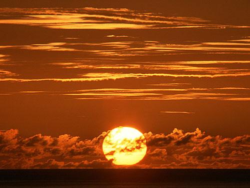 Фотографии с красотой неба 26
