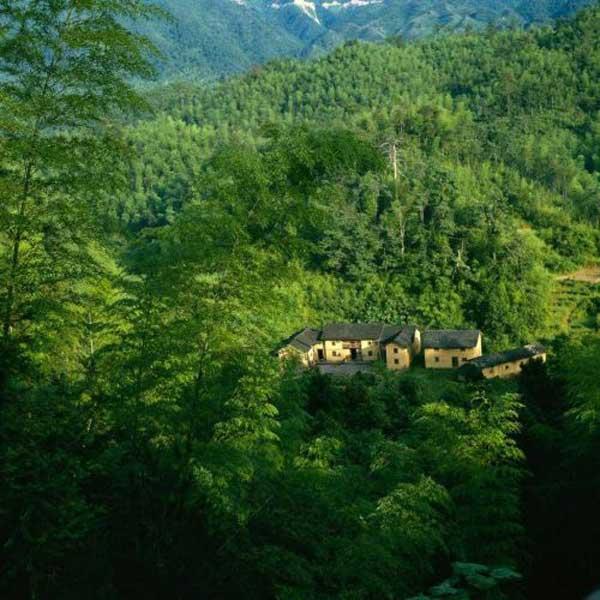 Китай (26 фото)