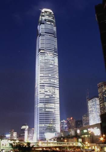 6 самых высоких небоскребов в мире
