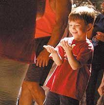 Умственные способности детей зависят от длины всего двух пальцев