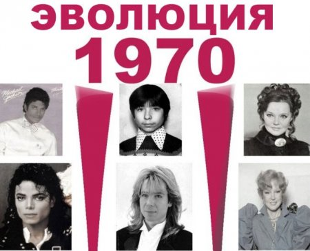 ������� 1970-2020