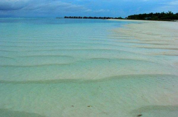 Мальдивы (13 фото)