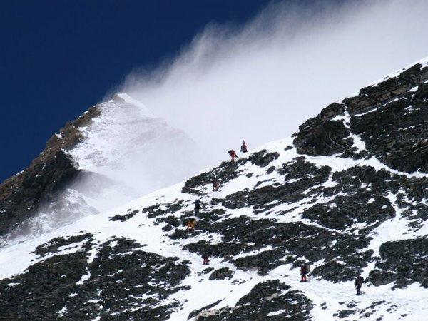 Самый высокий концерт состоится на Эвересте