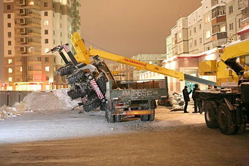 Дтп со строительной техникой пассажирские перевозки микроавтобусом рязань