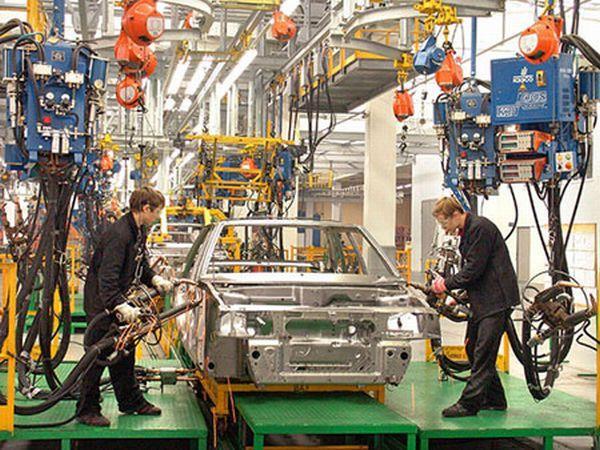 Что тварится на заводе Запорожца?