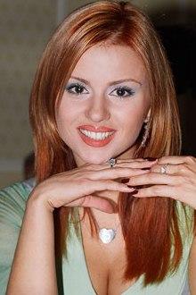 Анна Семенович обиделась на Олега Фомина