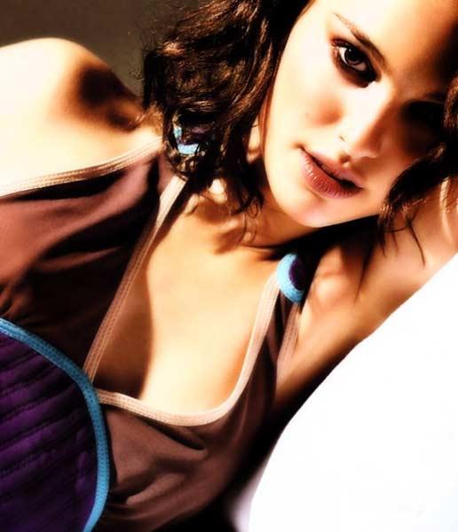 Самой стильной леди 2007 года стала Натали Портман