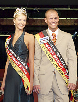 Misses & Mister Germany 2007 (21 фото)